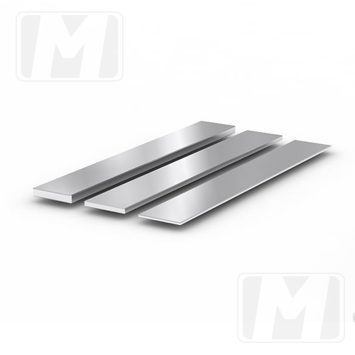Полоса стальная горячекатаная 100х50 мм