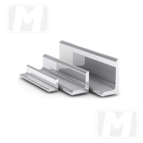 Уголок стальной равнополочный 180х180х20 мм