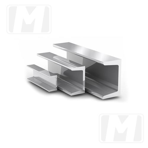 Швеллер гнутый 160х50х2,5 мм